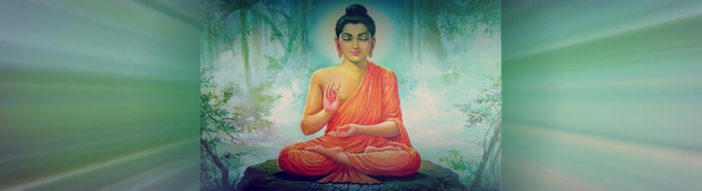 Dharma como educação espiritual