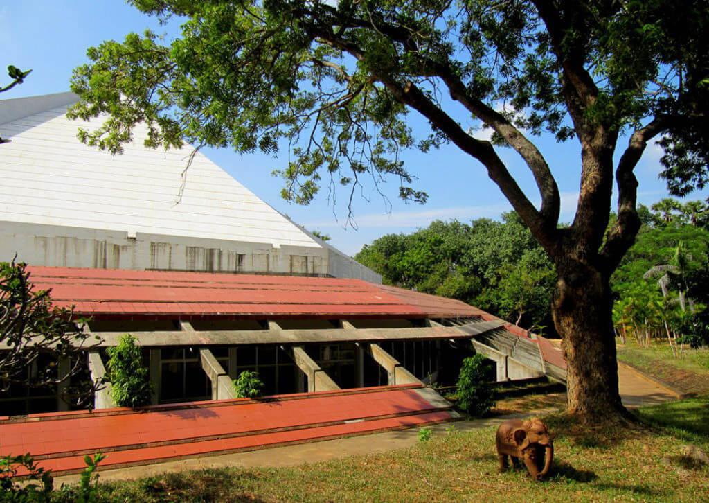 Casa em Auroville