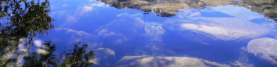 Lago Cristalino