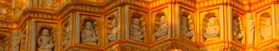 A surpreendente verdade por trás das lendas sobre o Buda