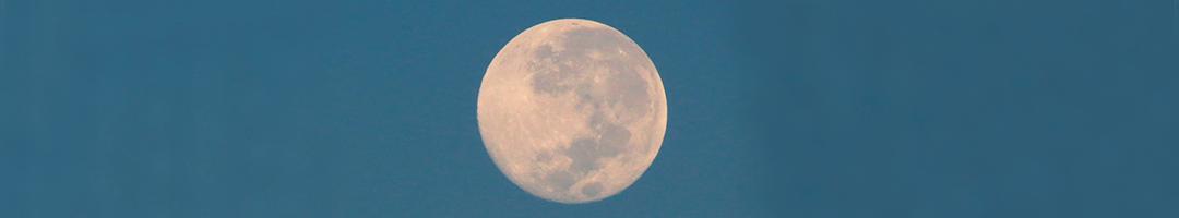 A influência da lua na agricultura orgânica