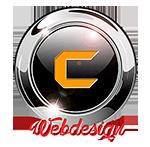 Cartoon Webdesign
